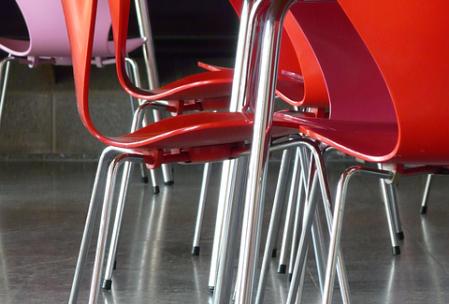 Wewnętrzna stołówka jest najlepsza, ale nie każda firma może sobie na nią pozwolić